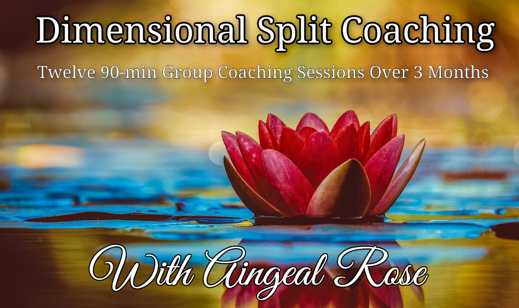 Dimensional Split Coaching