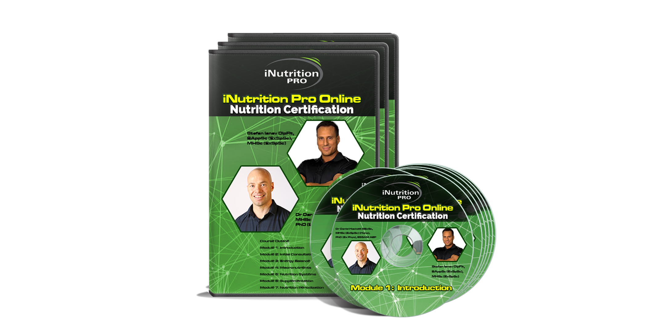 Inutrition Pro Online Nutrition Certification