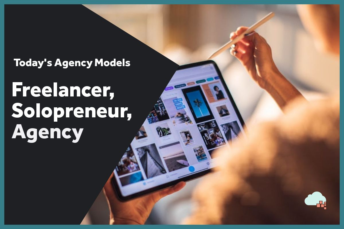 Module 1: Freelancer, Solopreneur, Agency