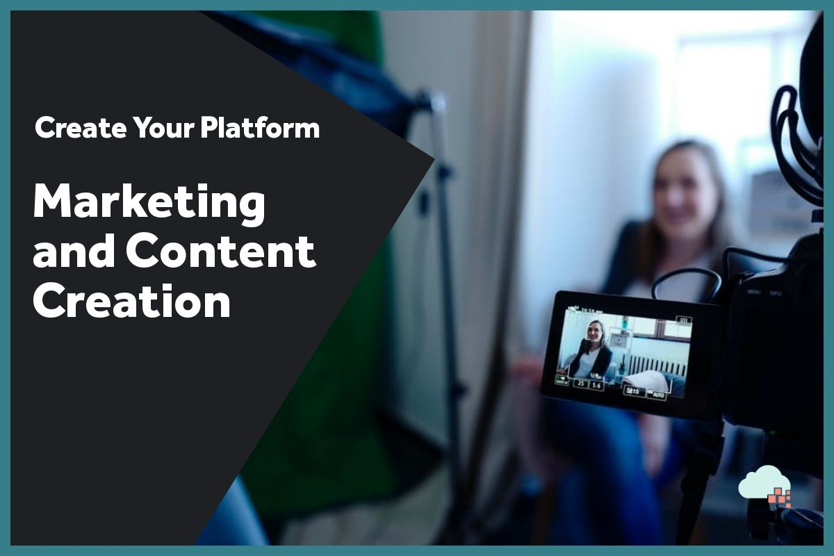 Module 9: Marketing and Content Creation