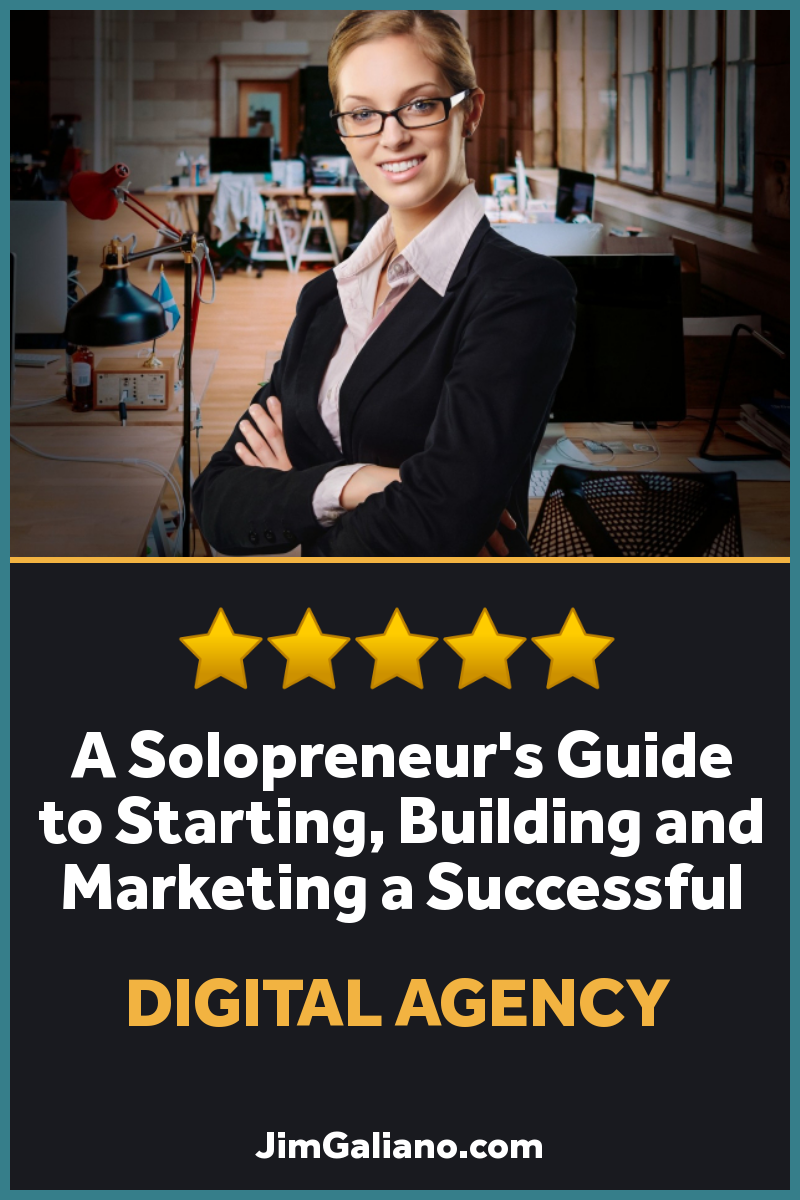 Solopreneur's Guide to Building a Successful Digital Agency