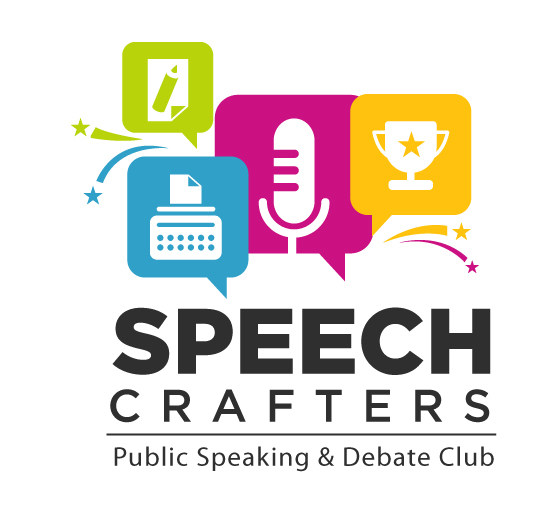 Speech Crafters Speech & Debate