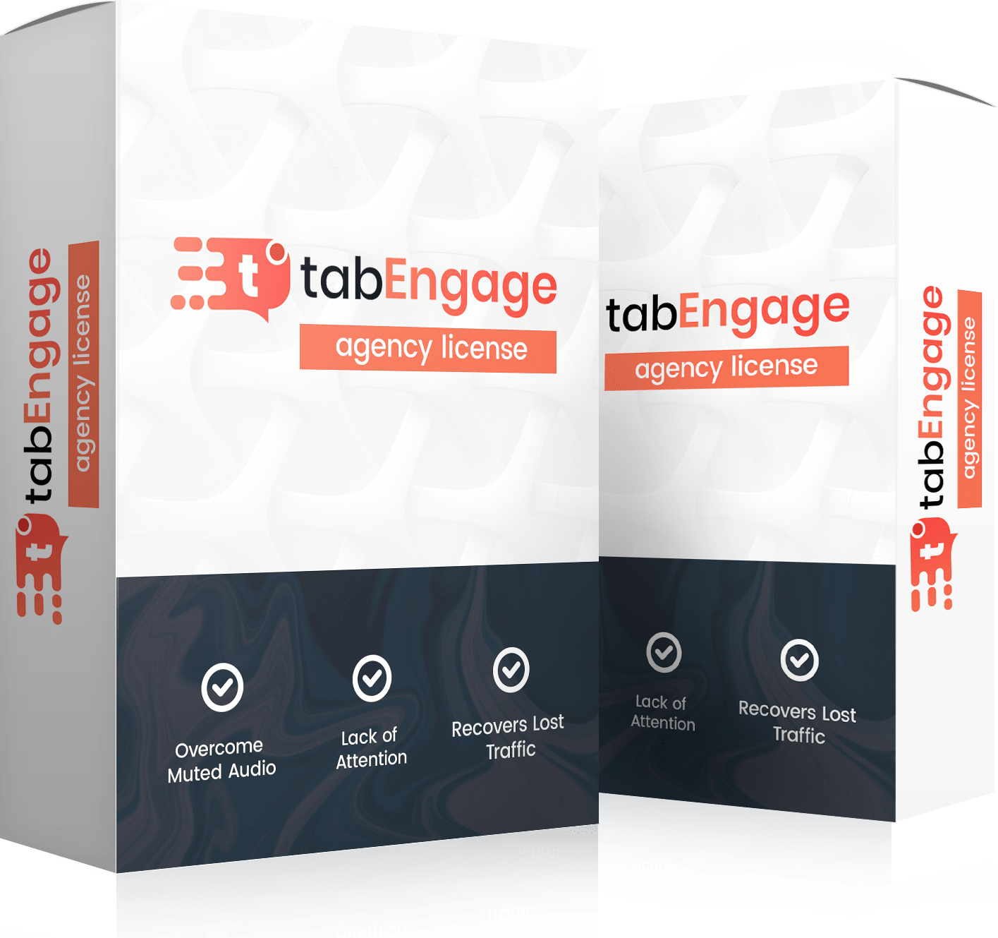 How To Recover Lost Traffic From Any Website or Landing Page using Tab Engage 4