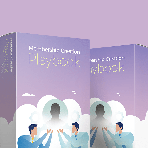 Membership Creation Playbook