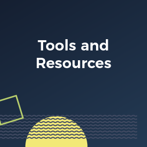 Module 10 - Tools and Resources